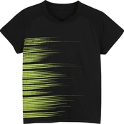 Buzz Cuts Boys Mesh Tee
