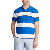 Chaps Interlock Polo