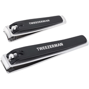 Tweezerman Nail Clipper Set