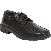 Deer Stags Grade School Boys Williamsburg Jr. Oxford Shoes