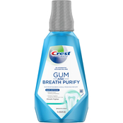 Crest Pro Health Gum and Breath Purify Mouth Rinse, I L