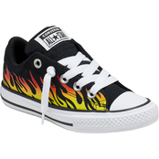 Converse Grade School Boys Chuck Taylor All Star Street Shoes