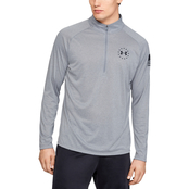 Under Armour Freedom Tech Half Zip Top