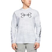 Under Armour Isochill Shore Break Camo Hoodie