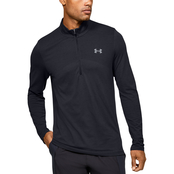 Under Armour Seamless Half Zip Jacket