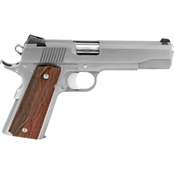 Dan Wesson RZ-10 10MM 5 in. Barrel 8 Rds Pistol Stainless Steel