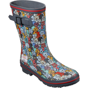 Bobs From Skechers Rain Check April Showers Boots