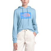 The North Face 66 California Triblend Pullover Hoodie