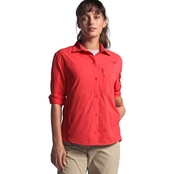 The North Face Outdoor Trail Shirt