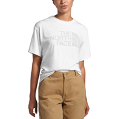 The North Face Half Dome Triblend Tee
