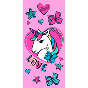 Jojo Siwa Love Beach Towel