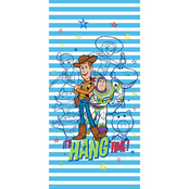 Toy Story Hang Time Beach Towel