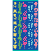 Just for Beach Some Summer Beach Towel