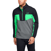 Under Armour Storm Windstrike Half Zip Jacket