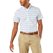 Dockers Signature Comfort Flex No Wrinkle Shirt