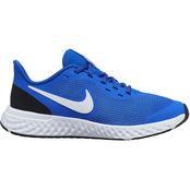Nike Grade School Boys Revolution 5 Running Shoes