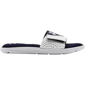 Under Armour Men's Ignite VI SL White Shoes