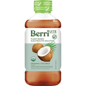 Berri Lyte Plant Based Oral Electrolyte Solution