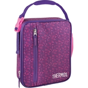 Thermos Upright Soft Lunch Box Set