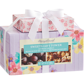 Harry & David Sweets Gift Tower 14 oz.