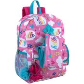 AD Sutton 6 in 1 Girls Backpack