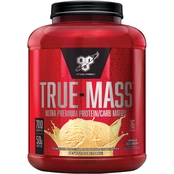 BSN True Mass Weight Gainer 5 lb.