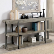 Furniture of America Taul Sofa Table