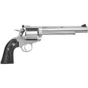 Ruger Super Blackhawk Bisley 44 Mag 7.5 in. Barrel 6 Rnd Revolver SS