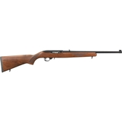 Ruger 10-22 Sporter 22 LR 18.5 in. Barrel 10 Rnd Rifle Black