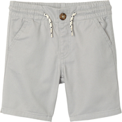 Gumballs Infant Boys Twill Shorts