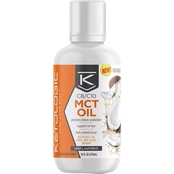 Ketologic MCT Oil, 16 oz.