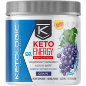 Ketologic Keto Energy, 10 Servings