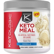 Ketologic Keto Meal, 7 Servings