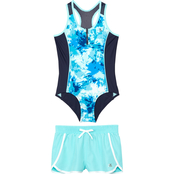 ZeroXposur Girls Outburst 2 pc. Swimsuit
