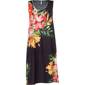 PP Tropical Knit Dress