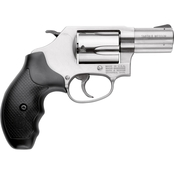 S&W 60 357 Mag 2.125 in. Barrel 5 Rds Revolver Stainless Steel