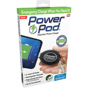As Seen on TV Power Pod USB-C Charger