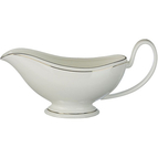 Waterford Kilbarry Platinum Gravy Boat