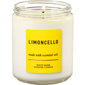 Bath & Body Works Single Wick Candle Limoncello