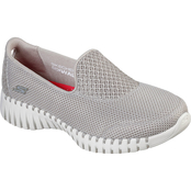 Skechers Go Walk Smart Wise Slip On Shoes