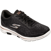 Skechers Go Walk 5 Wild Lace Up Shoes