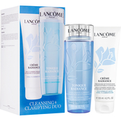 Lancome Radiance Cleansing and Clarifying Duo