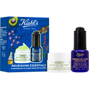 Kiehl's Avocado Eye and Midnight Recovery Concentrate Set