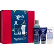 Kiehl's Men's Skincare Trio Set