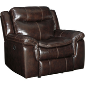 Signature Design by Ashley Lockesburg Rocker Recliner