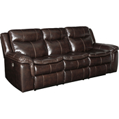 Signature Design by Ashley Lockesburg Power Reclining Sofa