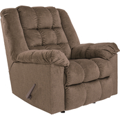 Signature Design by Ashley Drakestone Rocker Recliner