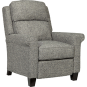 Signature Design by Ashley Evanside Low Leg Power Recliner
