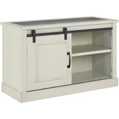 Signature Design by Ashley Jonileene Home Office Cabinet