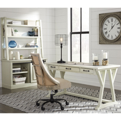 Signature Design by Ashley Jonileene 4 pc. Home Office Set